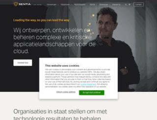 fastxs.nl screenshot
