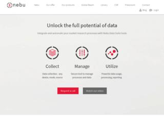 fasus.dubinterviewer.com screenshot
