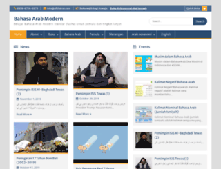 fatihsyuhud.com screenshot