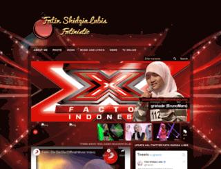 fatinshidqialubiz.blogspot.com screenshot
