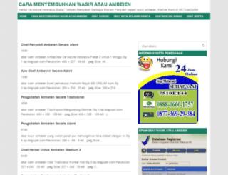 fatmagulunsucune-dizisi.blogspot.com screenshot