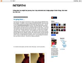 fattofit41.blogspot.ca screenshot