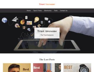 favoriteappliance.com screenshot