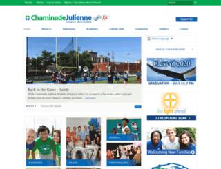 faweb.cjeagles.org screenshot