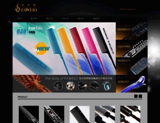 faweio.com screenshot
