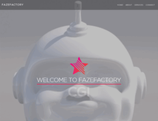 fazefactory.com screenshot