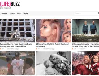 fb-489.lifebuzz.com screenshot