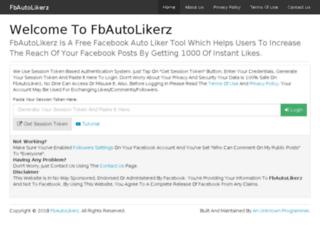 fb-autolikerz.com screenshot