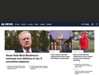 fb-muazzalia.newsvine.com screenshot