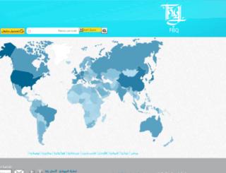 fb-q.net screenshot