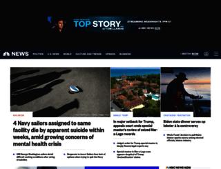fb-tinearora.newsvine.com screenshot
