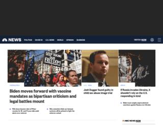 fb-williamjone98.newsvine.com screenshot