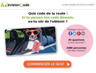 fb.revisioncode.com screenshot