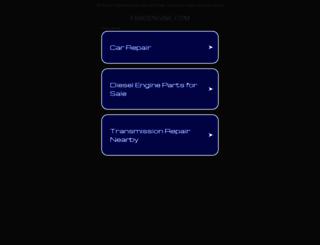 fbadengine.com screenshot