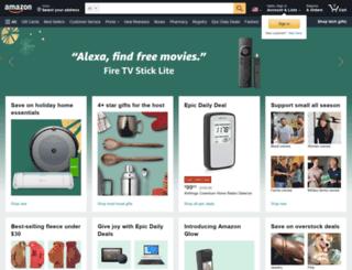 fbafinds.com screenshot