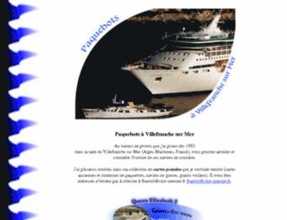 fbartoli.club.fr screenshot
