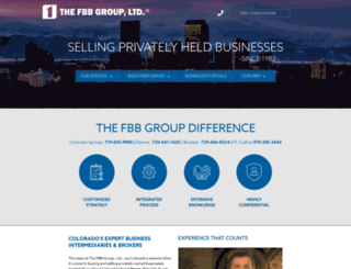 fbb.com screenshot