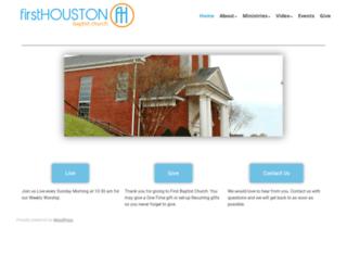 fbchouston.com screenshot