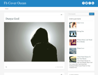 fbcoverocean.blogspot.com screenshot