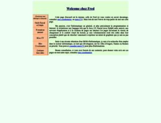 fbeaulieu.developpez.com screenshot