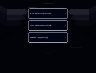 fbfkids.com screenshot