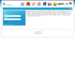 fbflexi.com screenshot