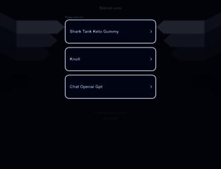 fbknol.com screenshot