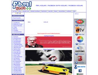 fbmlkodu.tr.gg screenshot