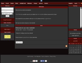 fbod.ihostinghq.com screenshot