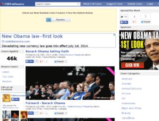 fbprocovers.com screenshot