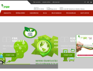 fbrlpg.com screenshot