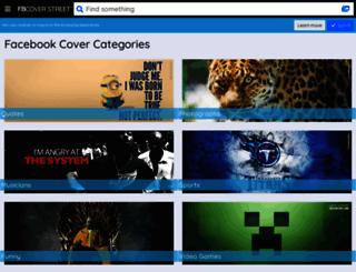 fbwallpics.com screenshot