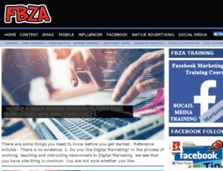 fbza.blogspot.co.at screenshot