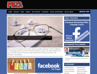 fbza.blogspot.cz screenshot