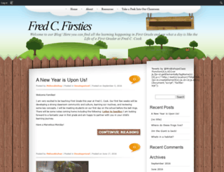 fccfdk4.edublogs.org screenshot