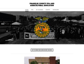 fcffa.weebly.com screenshot