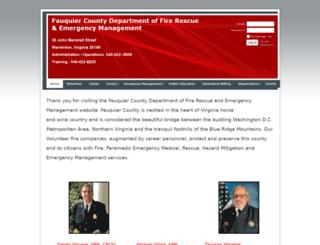 fcfra.camp9.org screenshot