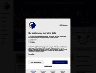 fck.dk screenshot