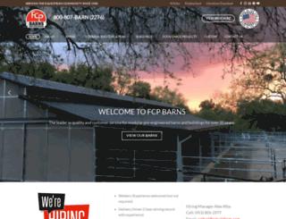 fcpbuildings.com screenshot