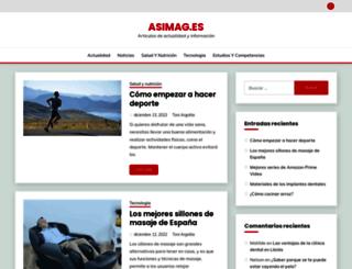 fctccoo.asimag.es screenshot