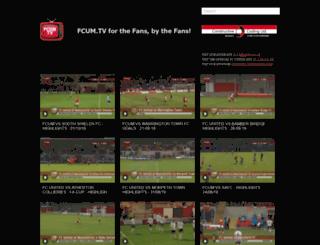 fcum.tv screenshot
