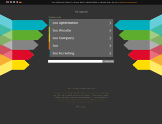 fd-seo.nl screenshot