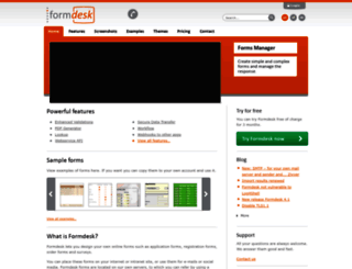 fd10.formdesk.com screenshot