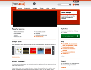 fd7.formdesk.com screenshot