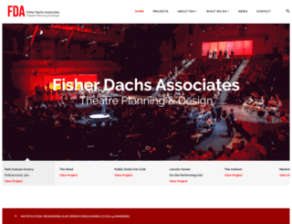 fda-online.com screenshot