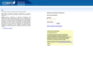 fdi.corfo.cl screenshot