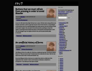 fdiv.net screenshot