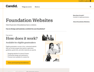 fdnweb.org screenshot