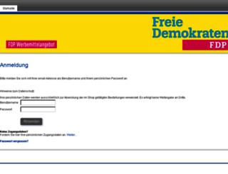 fdpshop.print-server.net screenshot
