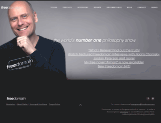 fdrurl.com screenshot